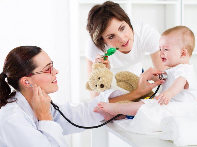 Когда нужно срочно вызывать врача