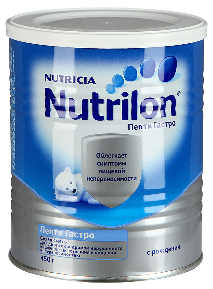 Нутрилон – высококачественный заменитель материнского молока