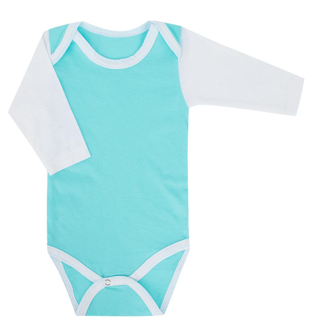 Боди – очень удобная одежда для малыша