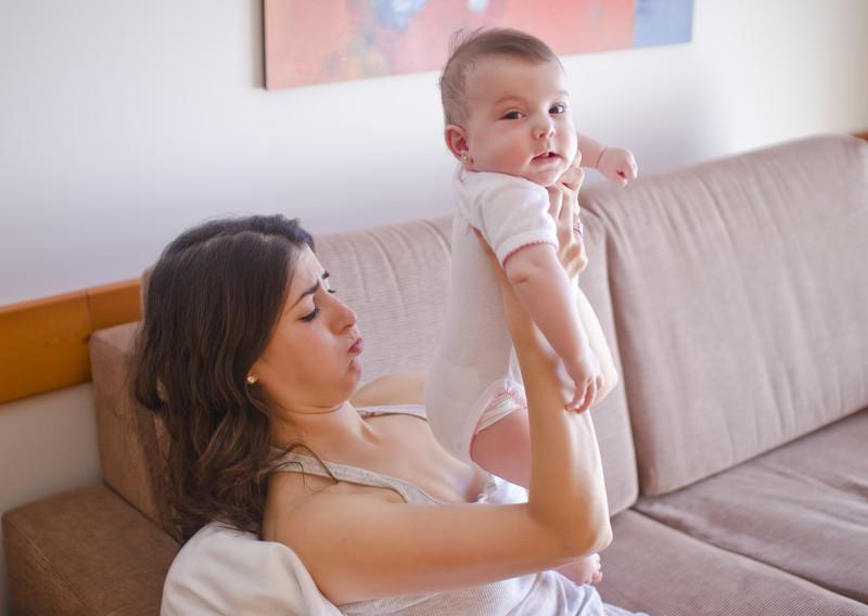 Ребенка не нужно перекармливать, так как это может спровоцировать развитие многих нежелательных явлений