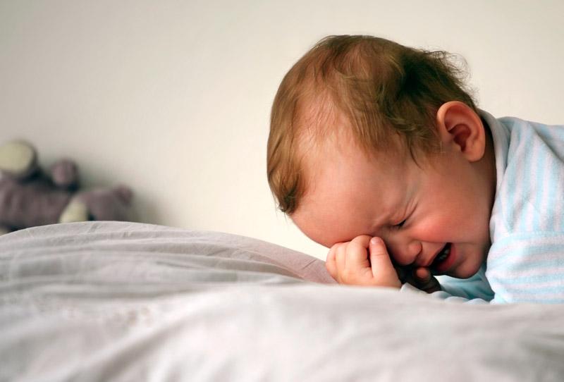 Проблемы со сном могут сказаться на здоровом развитии