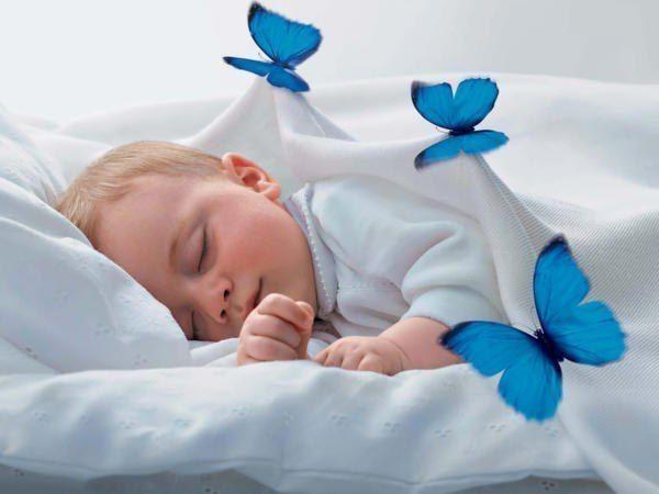 Сон под классику