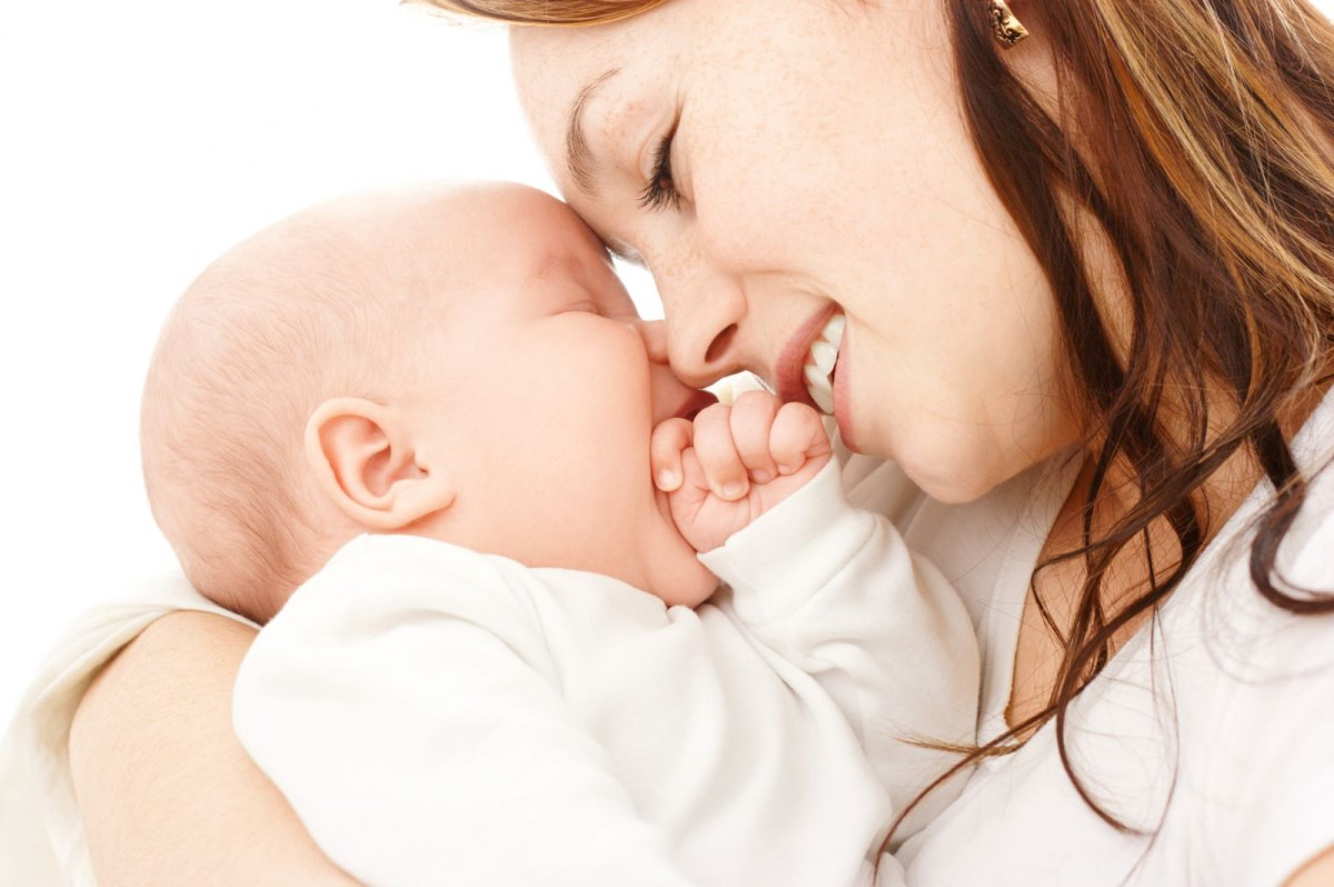 Первый месяц – важный период, как для мамы, так и для малыша