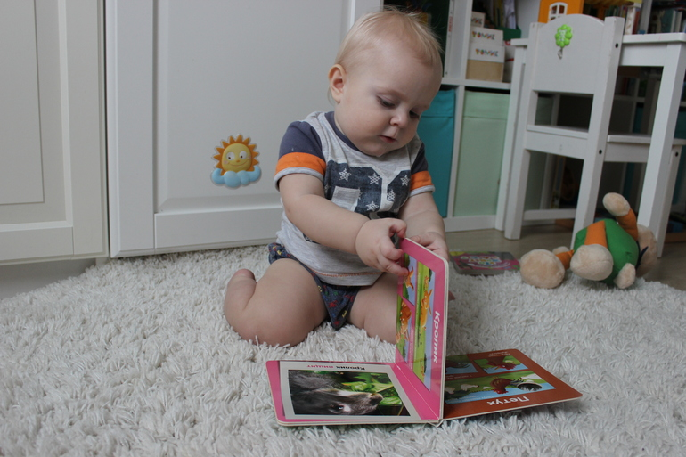 Что должен уметь ребенок в 11 месяцев развитие советы родителям