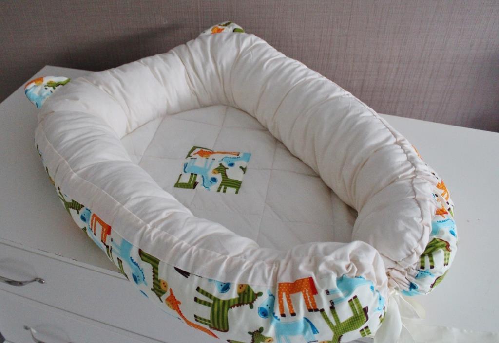 Babynest – кокон-гнездо
