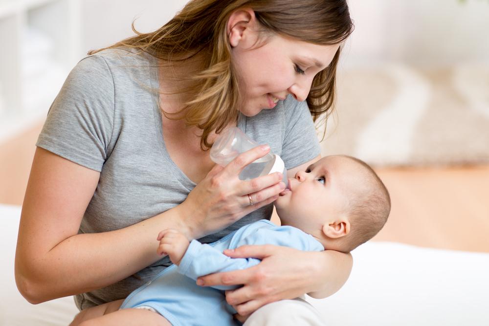 Как избежать обезвоживания при рвоте у ребенка