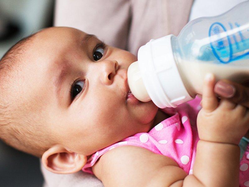 Как подобрать смесь для новорожденного советы родителям от экспертов