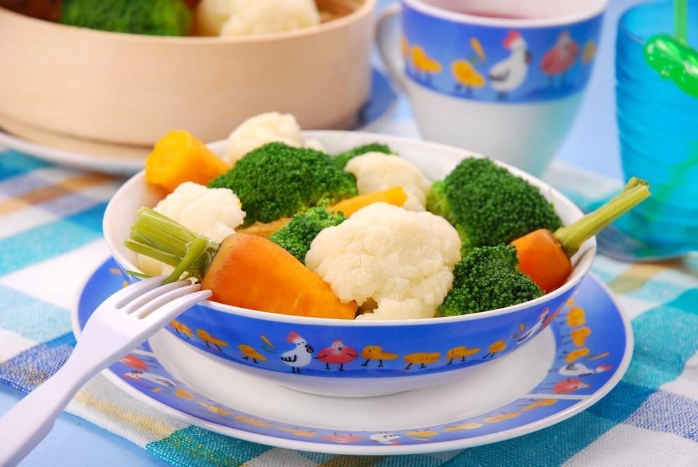Продукты для прикорма должны соответствовать всем необходимым требованиям