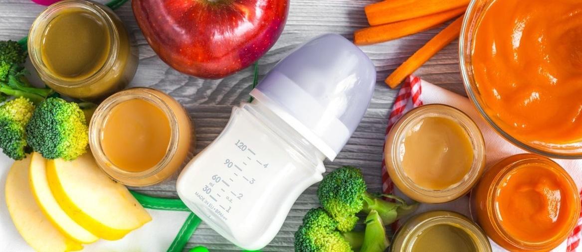 В овощах и фруктах содержатся все необходимые для жизни витамины и микроэлементы