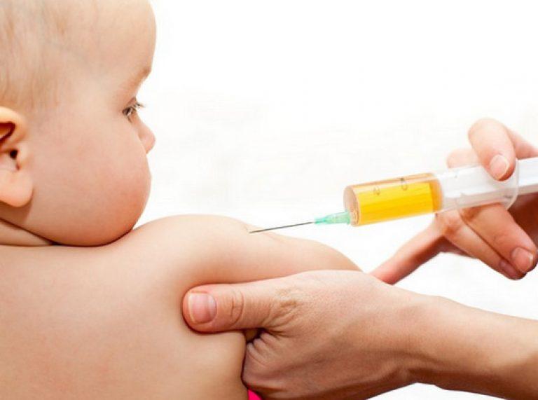 Как проводится прививка
