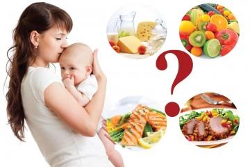 Чем накормить 3-х месячного ребенка