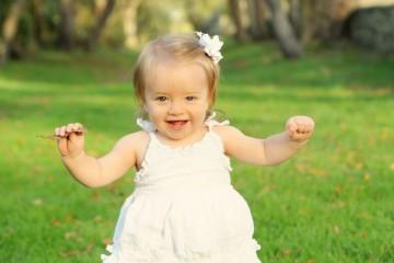 Правильный распорядок дня – залог счастья и здоровья маленького ребенка
