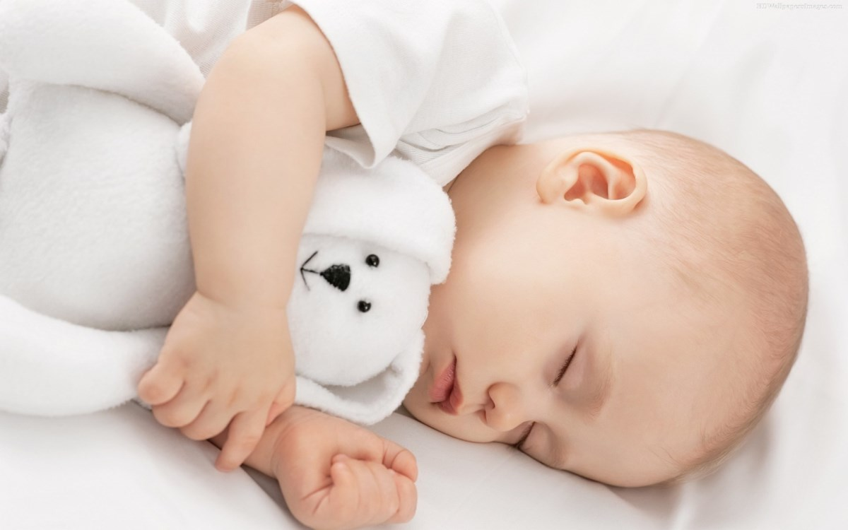 Качественный отдых младенца – залог его нормального развития и хорошего самочувствия
