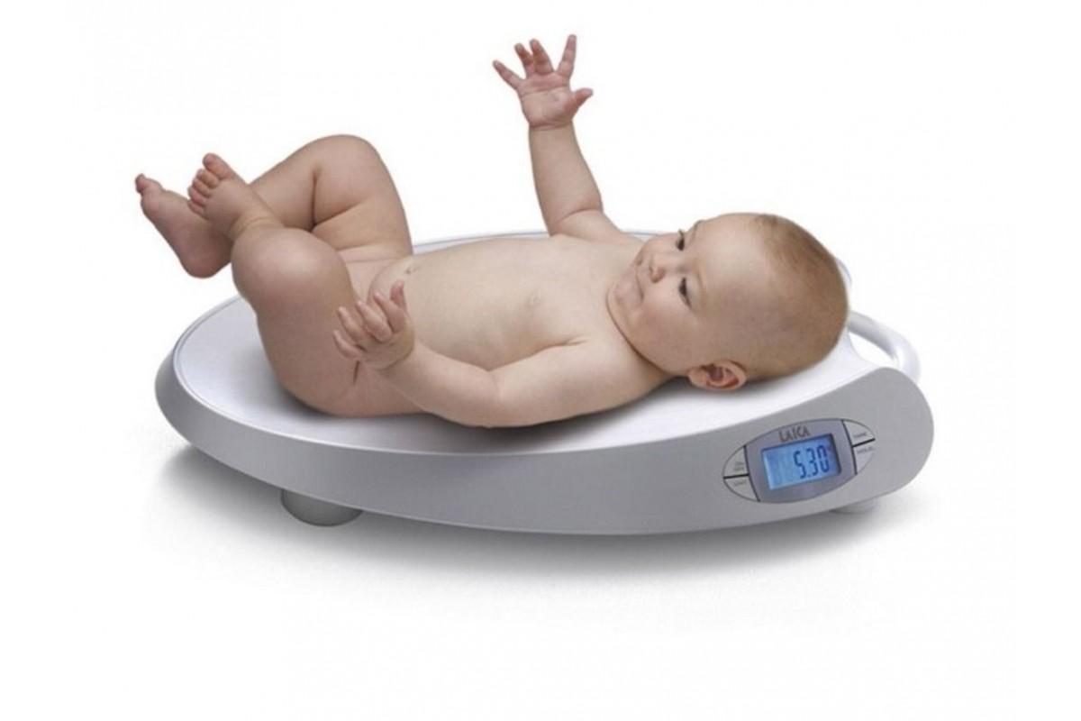 Детские электронные весы, Италия