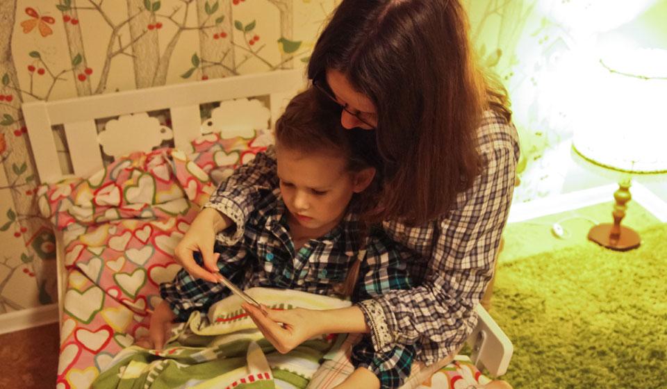 Почему у детей бывает гипертермия