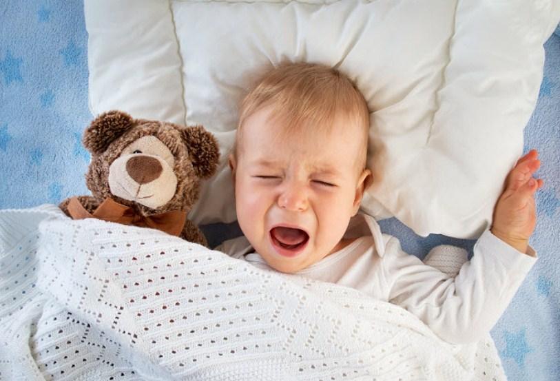 Капризы перед сном