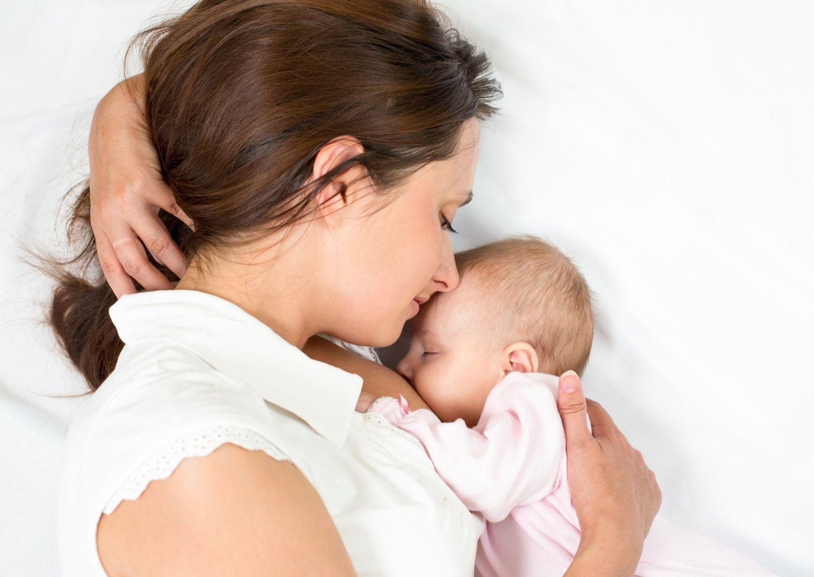 Грудное вскармливание – очень ответственный период в жизни каждой мамы