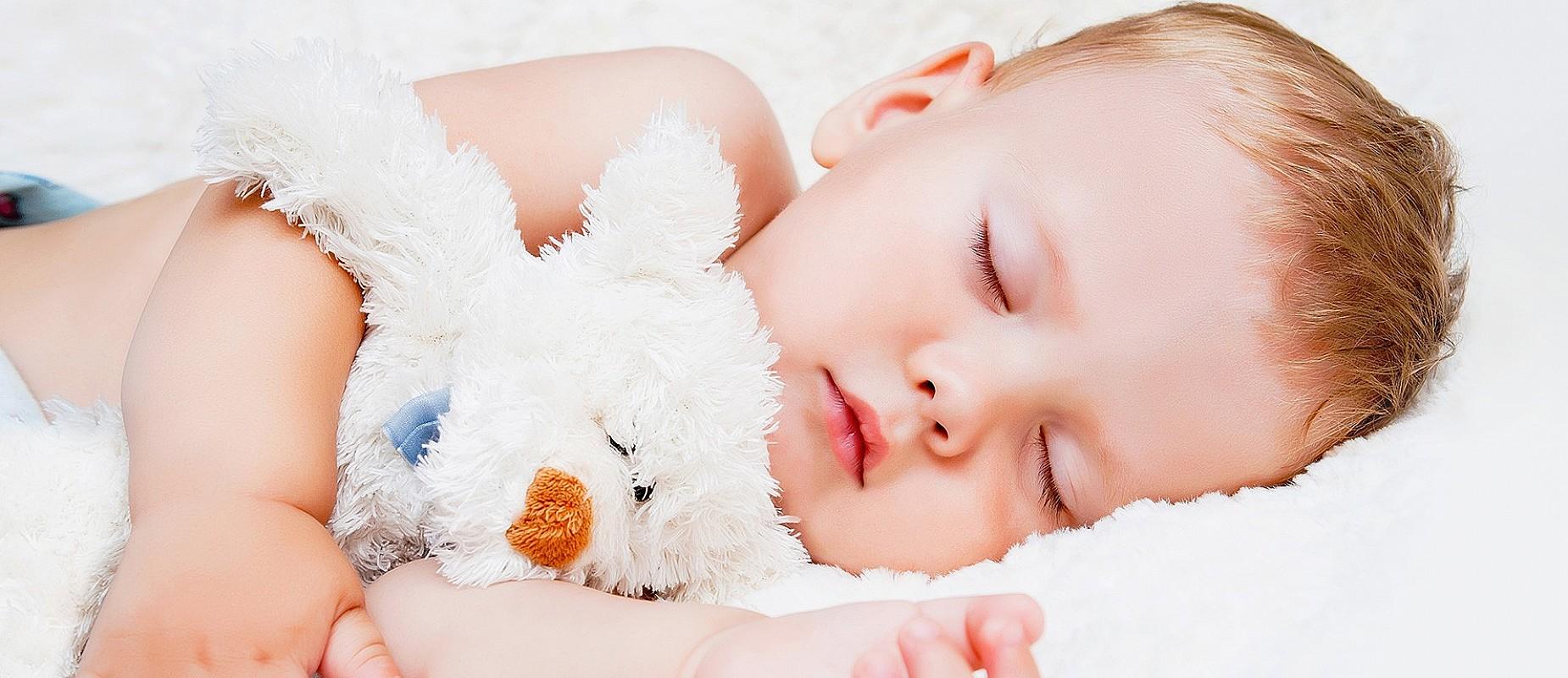 Крепкий сон – основа правильного режима