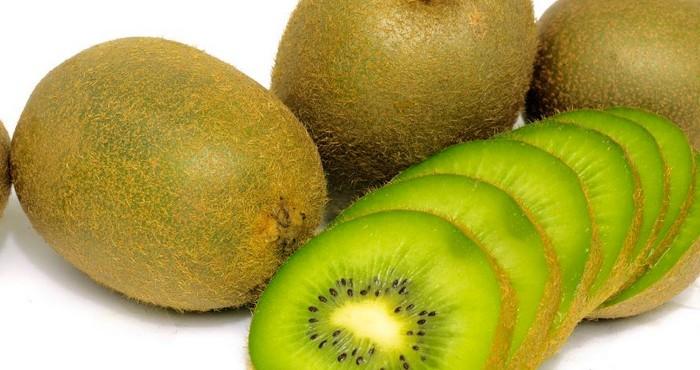 Киви – полезный питательный фрукт