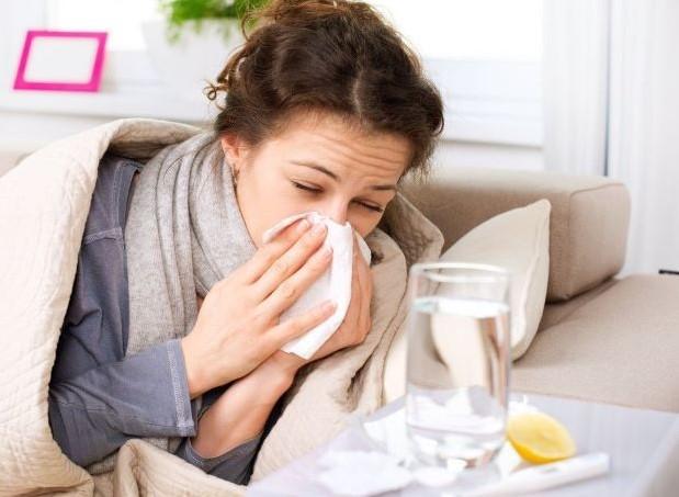 Самая частая причина повышения температуры – вирусные инфекции