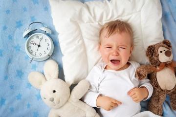 Одна из причин беспокойного сна – эмоциональная перегрузка