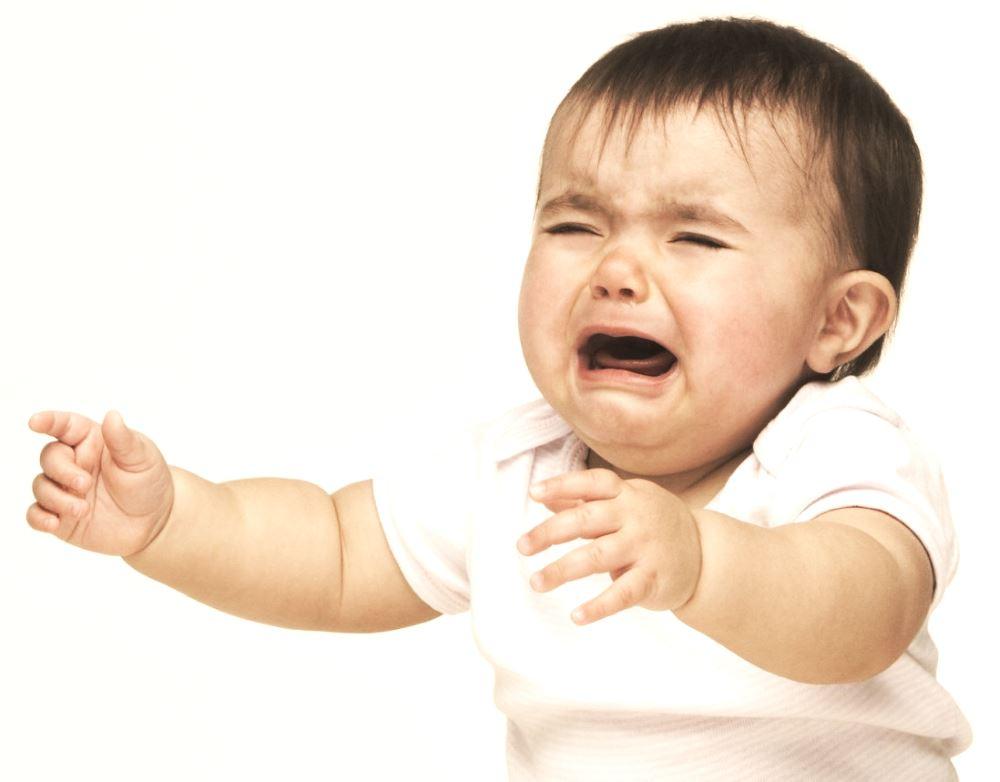Резкое отлучение от груди – сильнейший стресс для ребенка