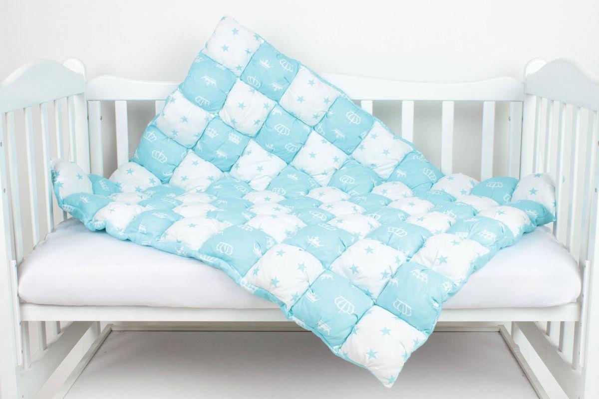 Детское одеяльце бренда Бон Бон