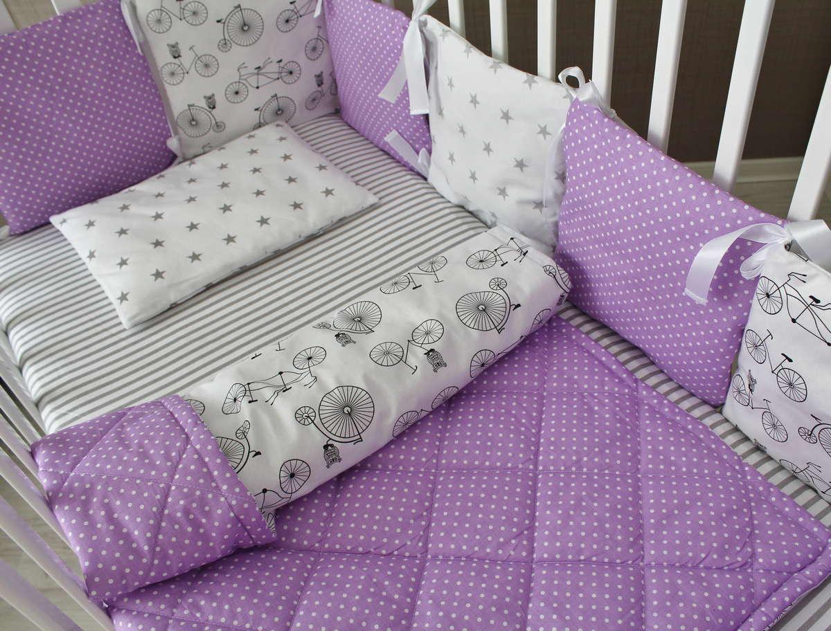 Правильная форма подушки для грудничка