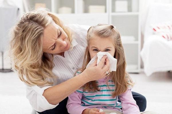 Аллергические реакции на грибы – препятствие для введения их в рацион ребенка