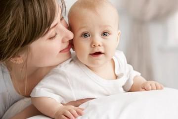 Очень важно наладить психологический контакт с ребенком