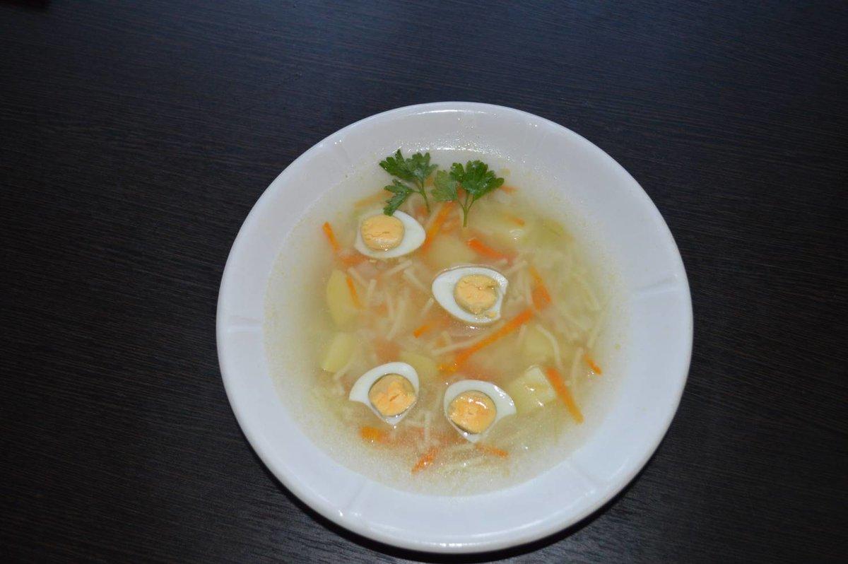 Сварить вкусный и полезный суп просто