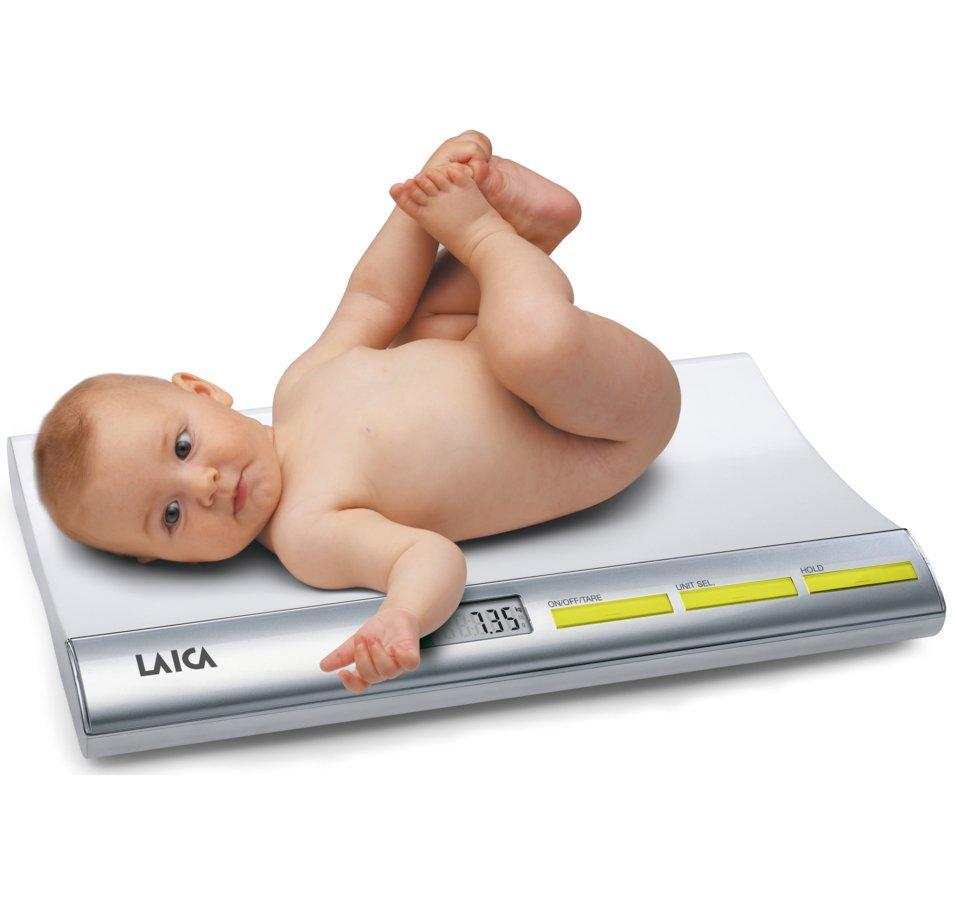 Малыш плохо набирает вес