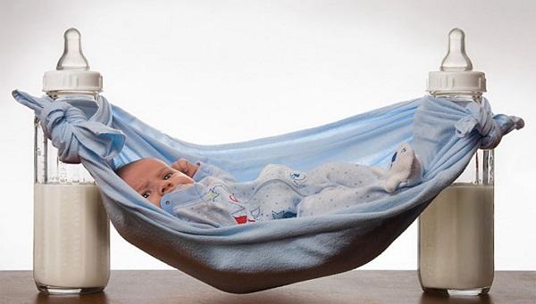 Вскармливание новорожденного основные принципы и советы