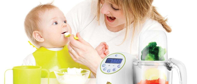 При введении нового продукта для прикорма должны соблюдаться основные принципы питания ребенка 8 месяцев