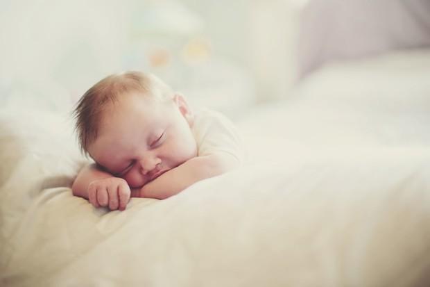 Сон – одна из основных потребностей малыша