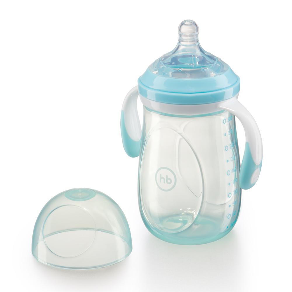 Бутылочка с мерным делением