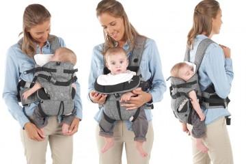 Классический рюкзак-переноска