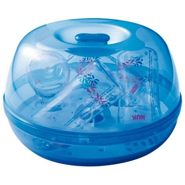 Контейнер-стерилизатор для микроволновки