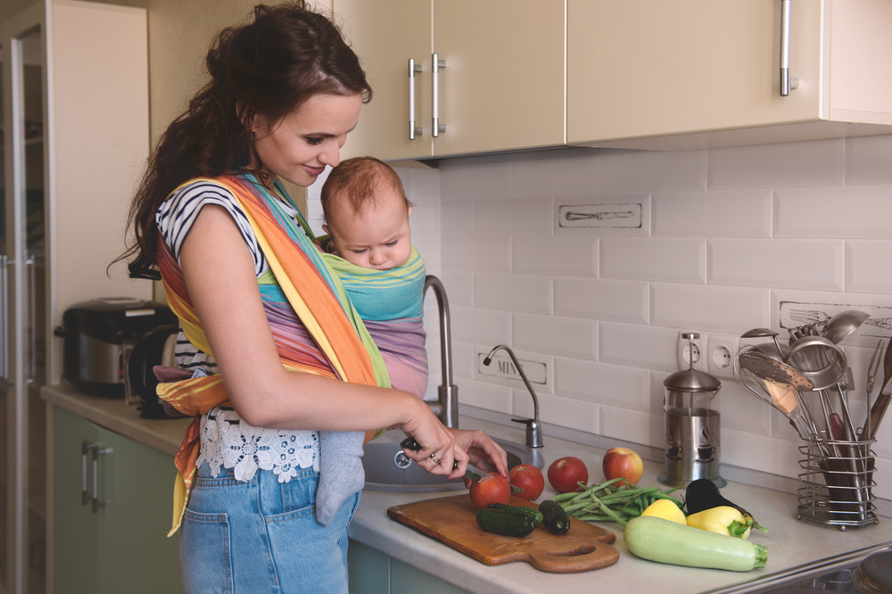 Главный принцип питания – безопасность