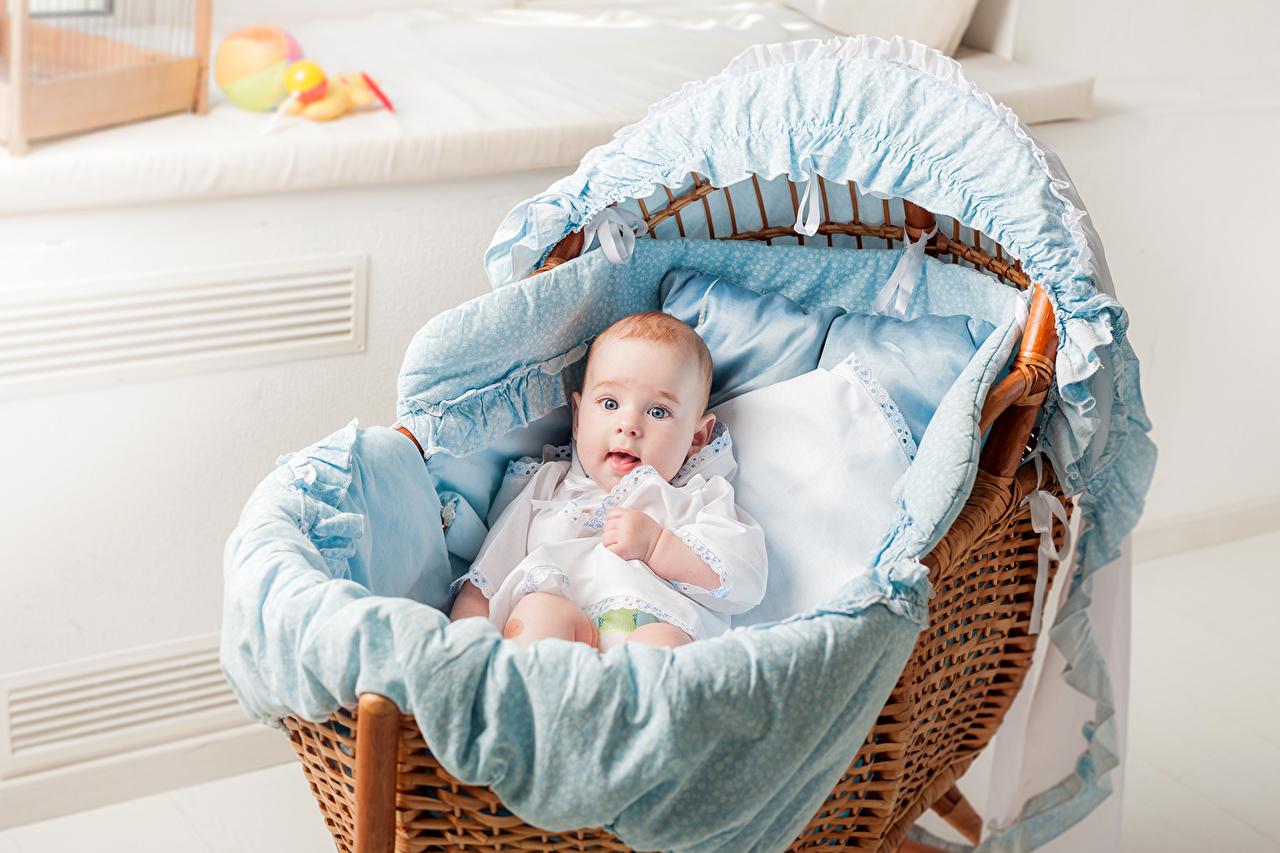 В обустройство комнаты для новорожденного родители вкладывают мечту о счастливом детстве своего ребенка