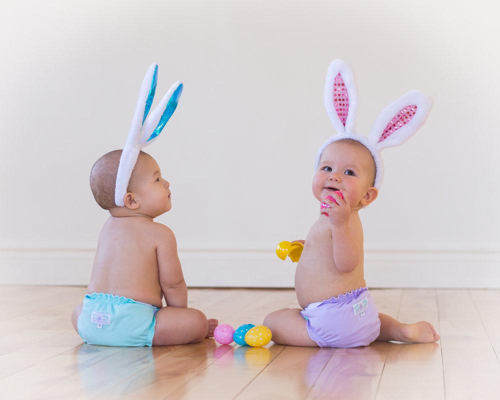 Рано или поздно наступает пора отучать малыша от подгузника