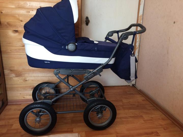 При выборе коляски важно учитывать ее габариты, колеса и амортизацию