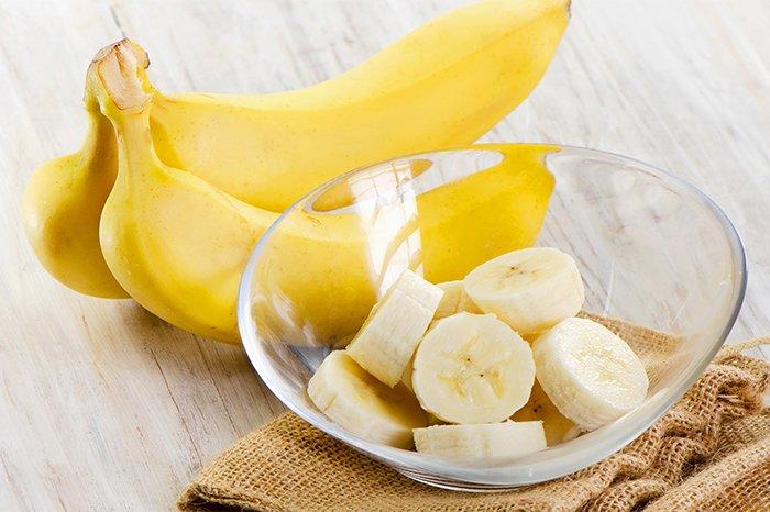 Питательный тропический фрукт для детей