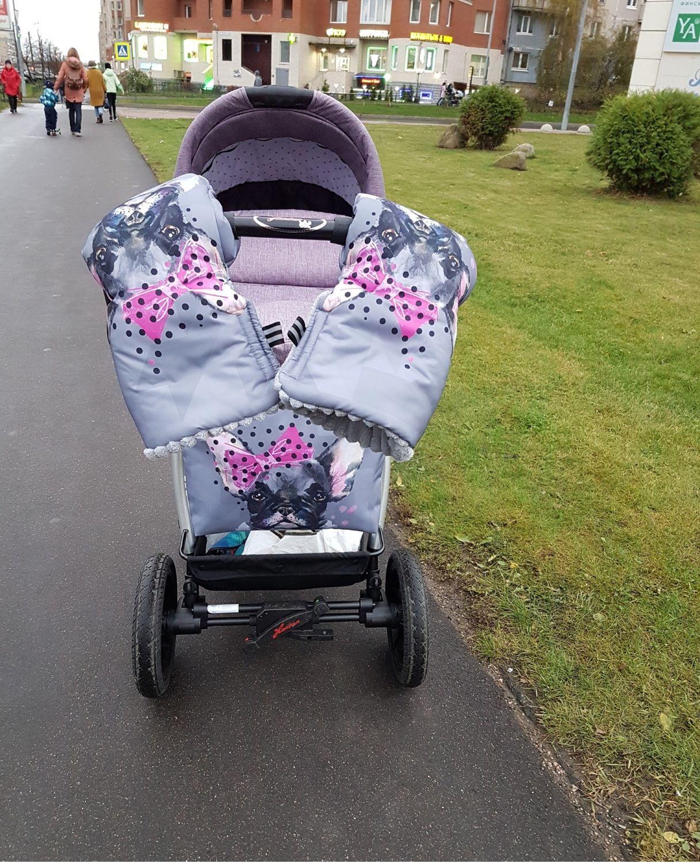 Новомодные аксессуары создают комфортные условия для мамы