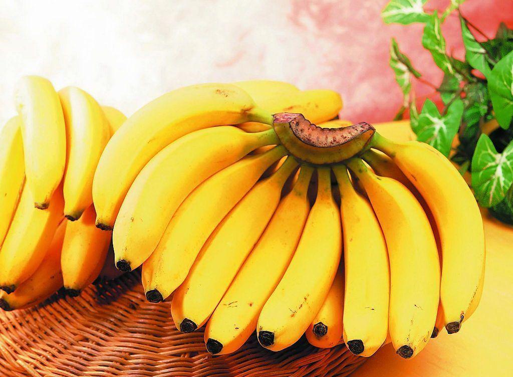 Связка плодов