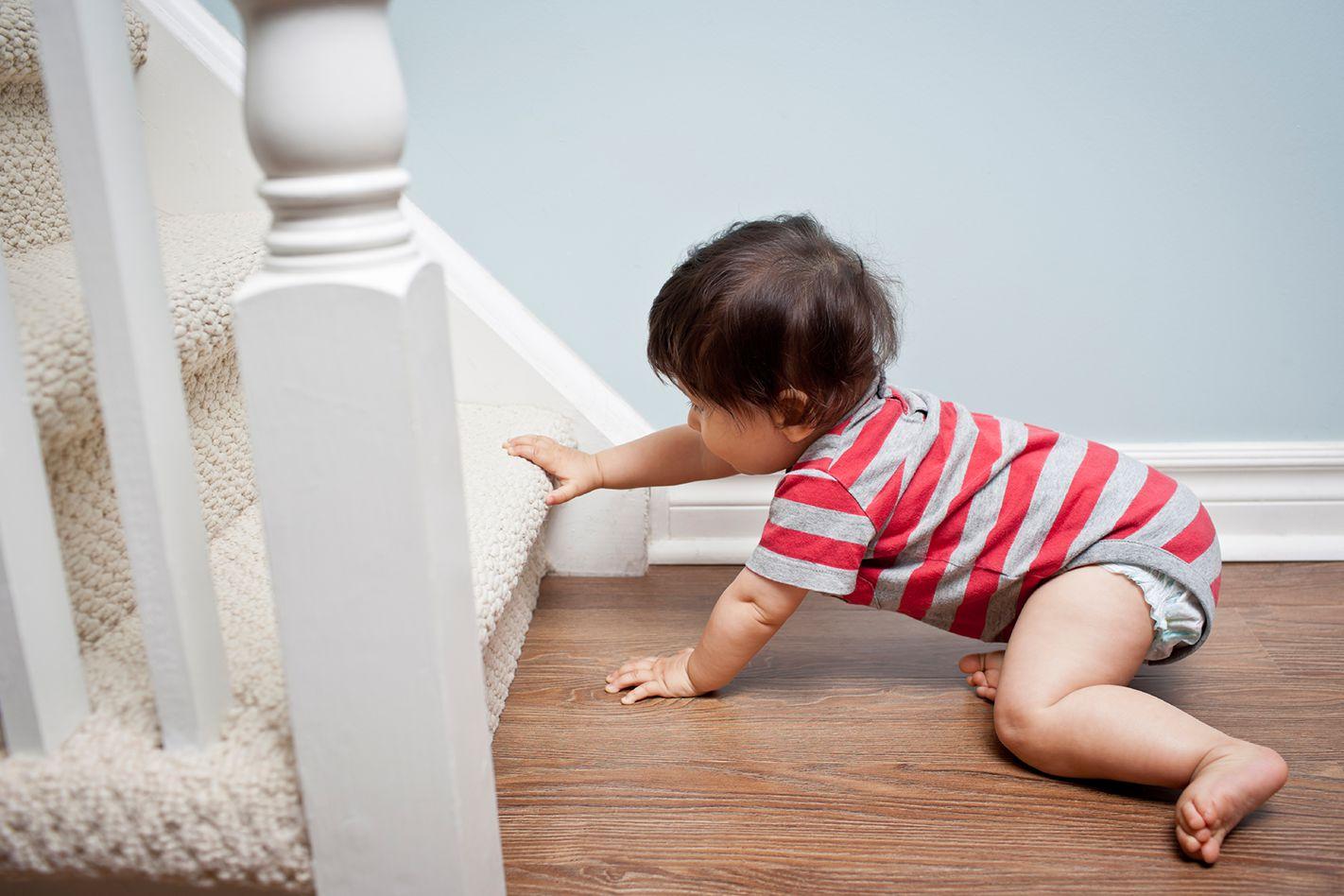 Малыши, не обделенные родительским вниманием, обычно развиваются быстрее