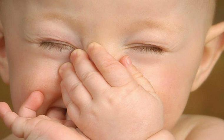 Нарушение носового дыхания