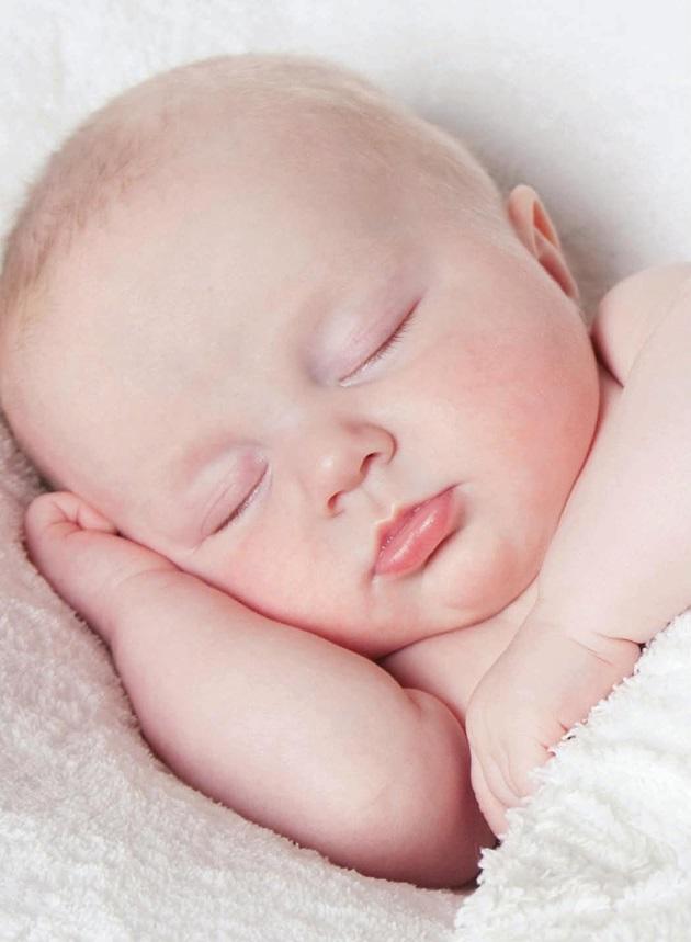 Благоприятные условия для сна – залог здорового отдыха малыша