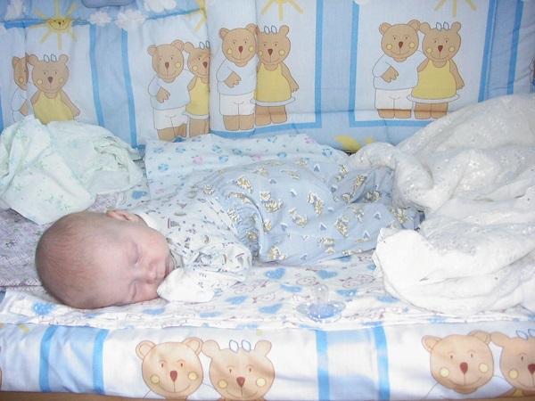 Крепкий и продолжительный сон младенца – залог здоровья и нормального развития молодого организма