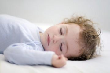 Во время ночного и дневного отдыха малыши набираются сил и восстанавливаются